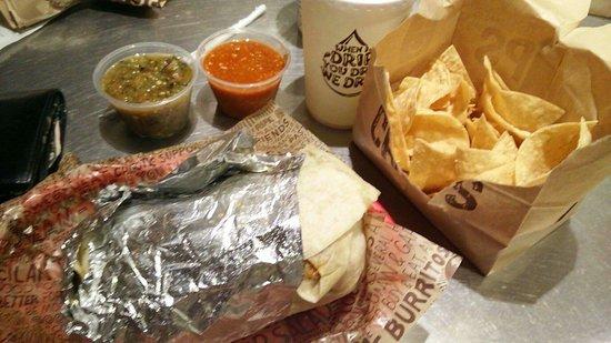 Betere Chipotle, Santa Barbara - Restaurant Reviews, Photos & Phone PJ-15
