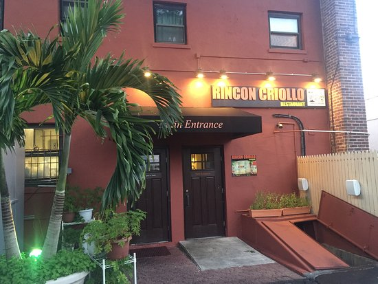 Huntington Station, NY: Rincon Criollo
