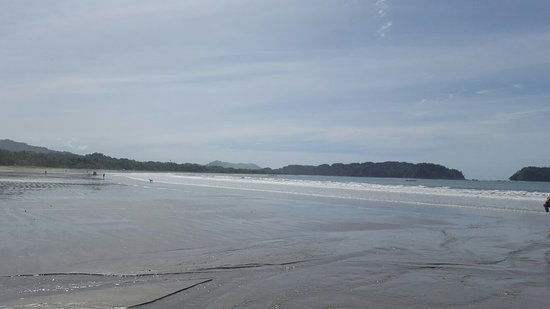 Samara Beach: 20160902_090857_large.jpg
