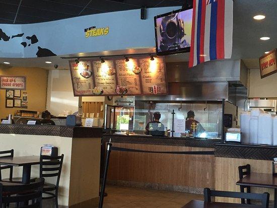 Mo Bettahs Hawaiian Style Salt Lake City Menu Prices