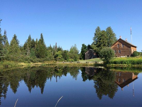 John Brown Farm State Historic Site : photo1.jpg
