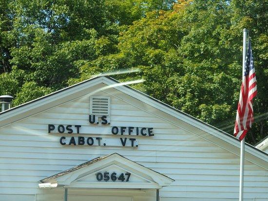 Cabot, VT: town