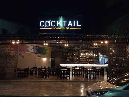 Photo of Italian Restaurant Cocktail Restaurant Bar at Boulevard Bahia, Chetumal 77098, Mexico