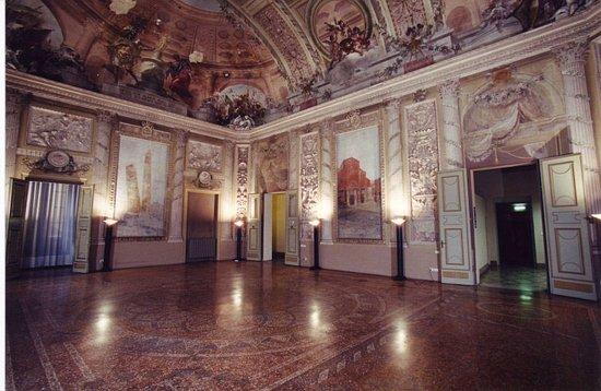 Palazzo Pallavicini