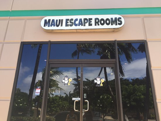 ‪Maui Escape Rooms‬