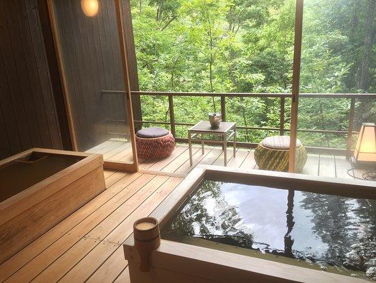 Ginsuiso Choraku: 銀水荘 兆楽