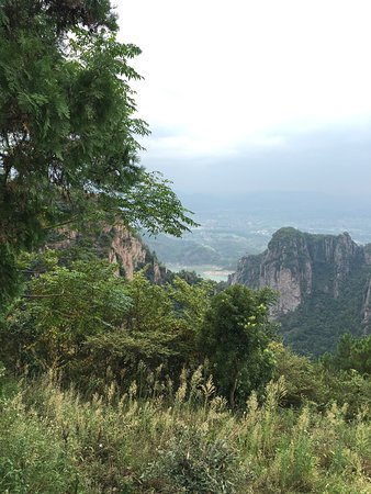 Tiantai County, Chiny: photo8.jpg