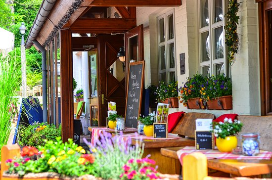 Wassenberg, Niemcy: Die Sonnenbank