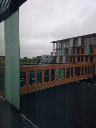 Holiday Inn Express Utrecht - Papendorp Foto