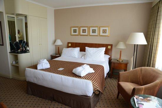 코린티아 호텔 프라하 사진