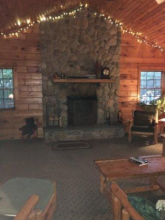 The Glen Lodge照片