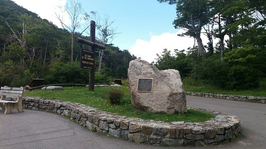 Old Man of the Mountain Historic Site: 20160902_145030_large.jpg