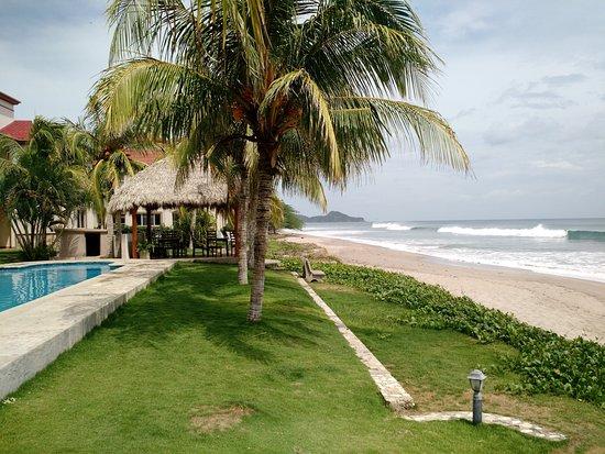 Hacienda Iguana Photo