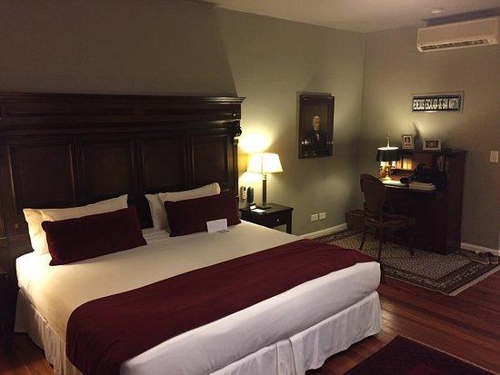 Legado Mitico : Hotel excelente!!