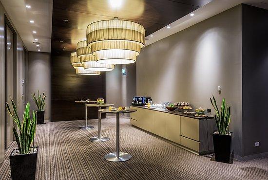 Fraser Suites Sydney Conference Room Pre-Function Area