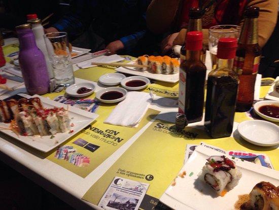 Sushi Light: photo0.jpg