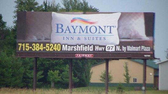 Marshfield, WI: WELCOME!
