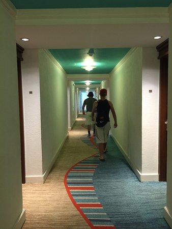 Hilton Aruba Caribbean Resort & Casino Resmi