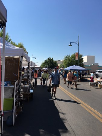 Farmers & Crafts Market of Las Cruces: photo2.jpg