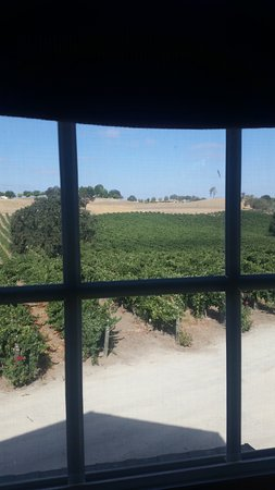 Foto de Winemaker's Porch Bed & Breakfast