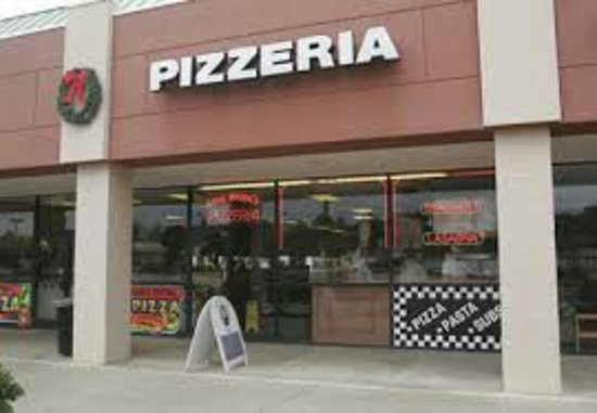 Anna Maria's Pizzeria: Anna Maria's Carrboro