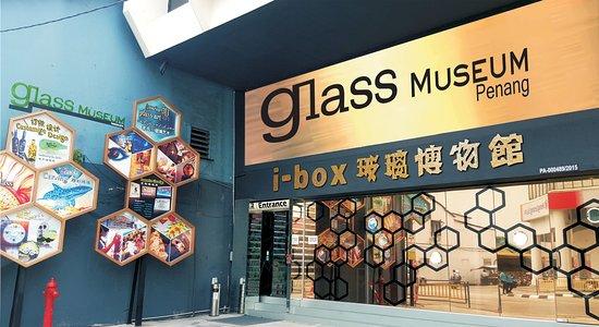 Ibox Glass Museum Penang