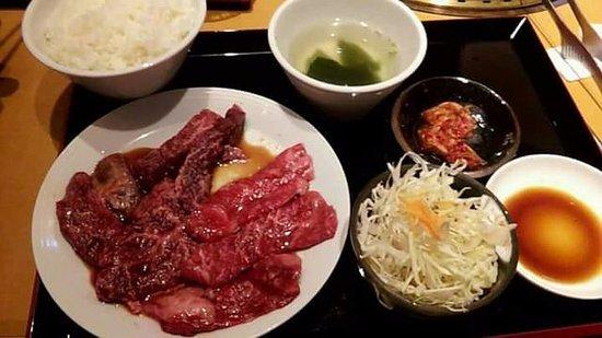 桜木町 焼肉