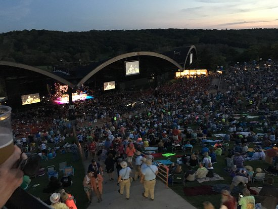 Alpine Valley Music Theatre Elkhorn All You Need To Know Before You Go With Photos