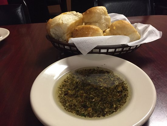 Fontana Italian Restaurant: photo1.jpg