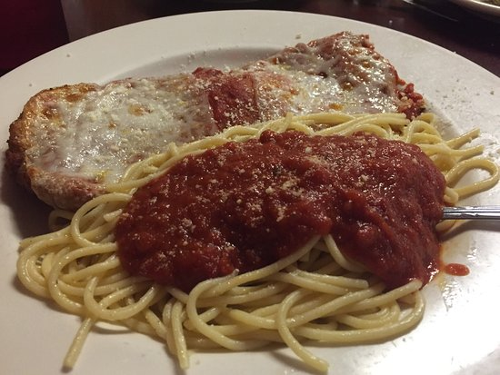 Fontana Italian Restaurant: photo2.jpg