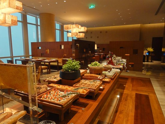 Dining room picture of park hyatt guangzhou guangzhou park hyatt guangzhou dining room sxxofo