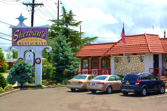 South Plainfield, NJ: Welcome to Sherban's Diner
