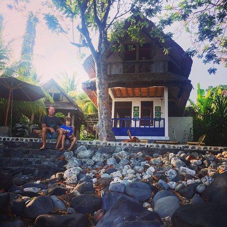 Ankermi / Happy Dive Resort