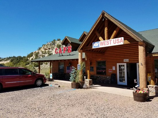 Heber, AZ: Three Bears Cafe