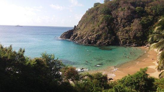 Praia do Cachorro