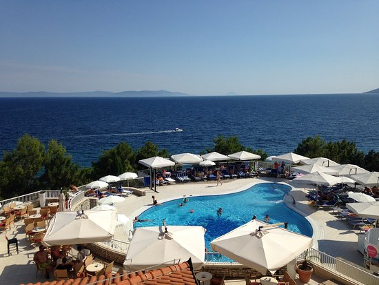 Valamar Bellevue Hotel & Residence: photo0.jpg