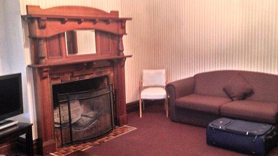 Foto de Riverfront Motel & Villas