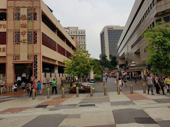 Albert Mall