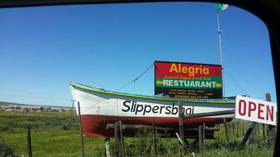 St. Helena Bay, แอฟริกาใต้: 20160903_121759_large.jpg