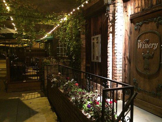 The Winery Restaurant - Grand Junction's Steakhouse : photo0.jpg