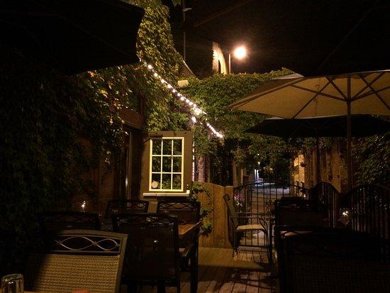 The Winery Restaurant - Grand Junction's Steakhouse : photo2.jpg