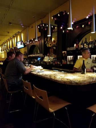Cleveland Heights, OH: Taste is great!