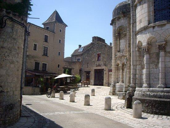 Embrasement de la cit m di vale photo de cit m di vale chauvigny tri - Construire sa cite medievale ...