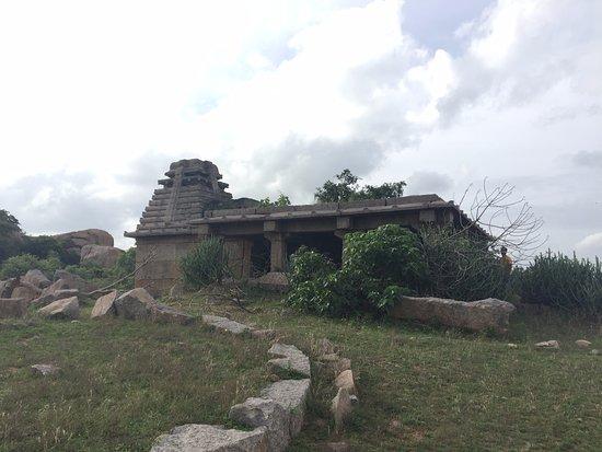 Rachakonda Fort