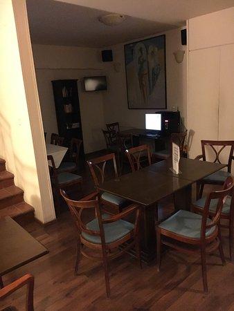 Domus Rodos Hotel: Ambienti comuni Hotel
