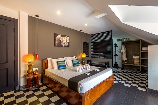 Baby Elephant Boutique Hotel