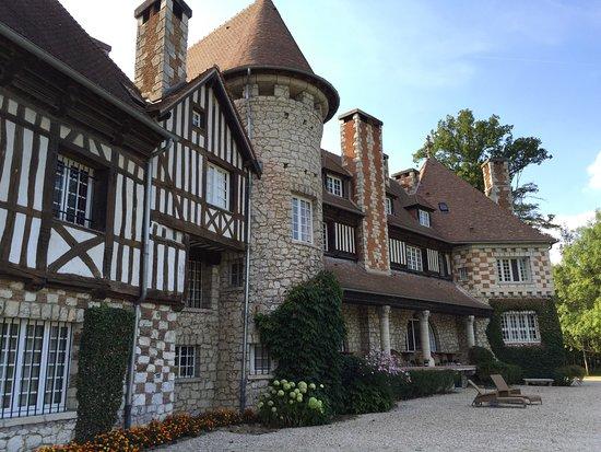 Les Chapelles-Bourbon, Frankrike: photo5.jpg