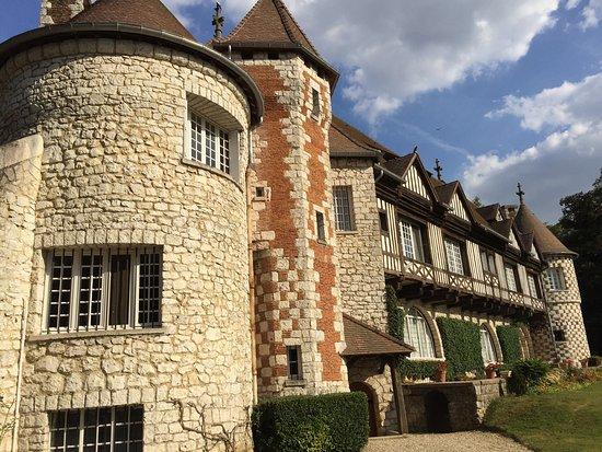 Les Chapelles-Bourbon, Prancis: photo6.jpg