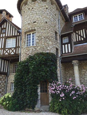 Les Chapelles-Bourbon, Francia: photo7.jpg
