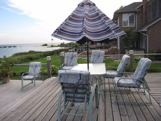 Lakeshore Bed and Breakfast-billede